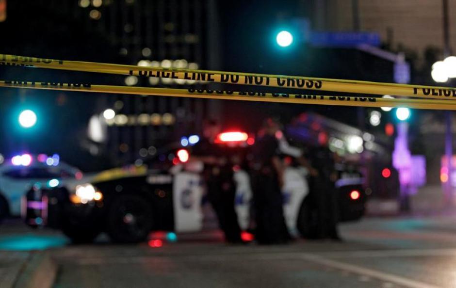 El sospechoso no tenía antecedentes penales, ni está vinculado a grupos terroristas. (Foto: Efe)