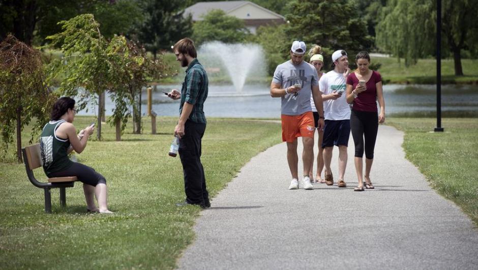 Ser un Millennial no es cuestión de edad o haber nacido en determinado año, es un estilo de vida. (Foto: www.ydr.com)