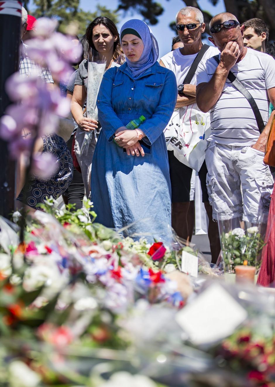 En Francia se encuentra la comunidad más grande de África del Norte de toda Europa. (Foto: EFE)