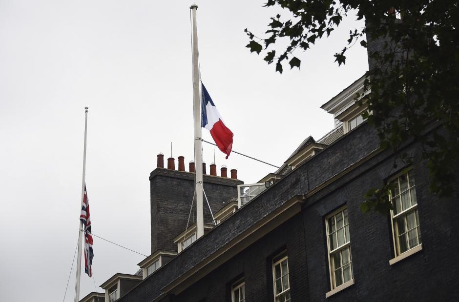 Francia ha sufrido cuatro atentados desde inicios del año pasado. (Foto: EFE)