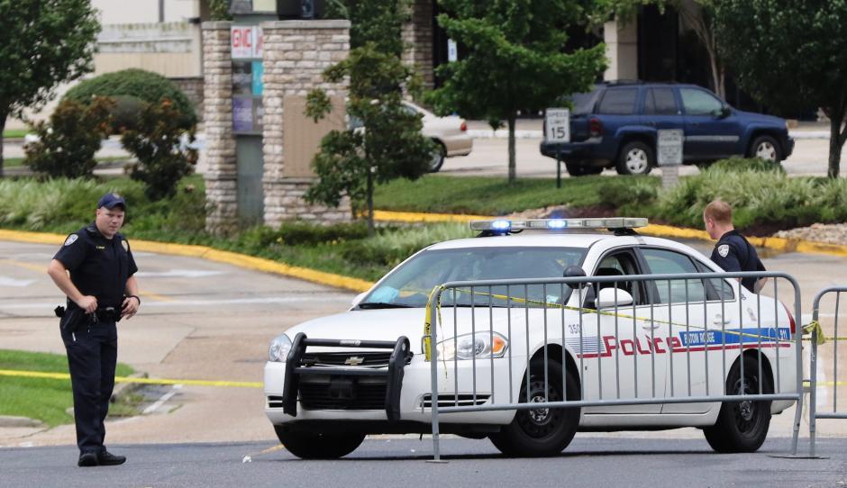 El lugar fue acordonado por la policía local. (Foto: EFE)