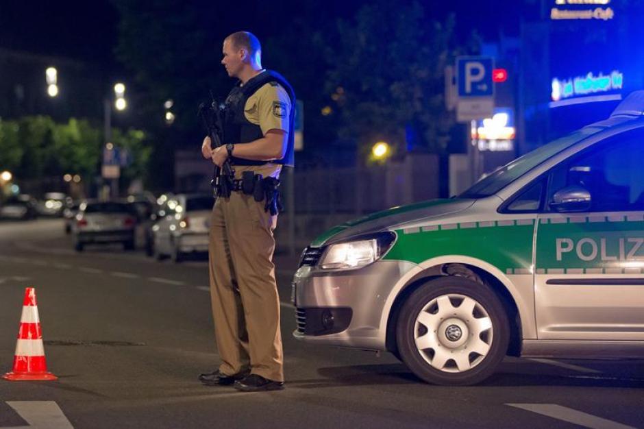 Las autoridades están en alerta en Alemania. (Foto: EFE)