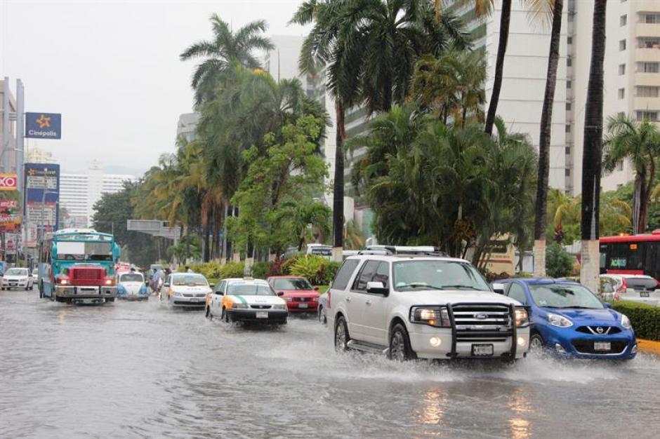 Las autoridades mexicanas cifraron la cantidad de fallecidos. (Foto: EFE)
