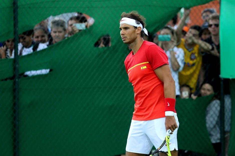 El español está en buena posición para las medallas. (Foto: EFE)