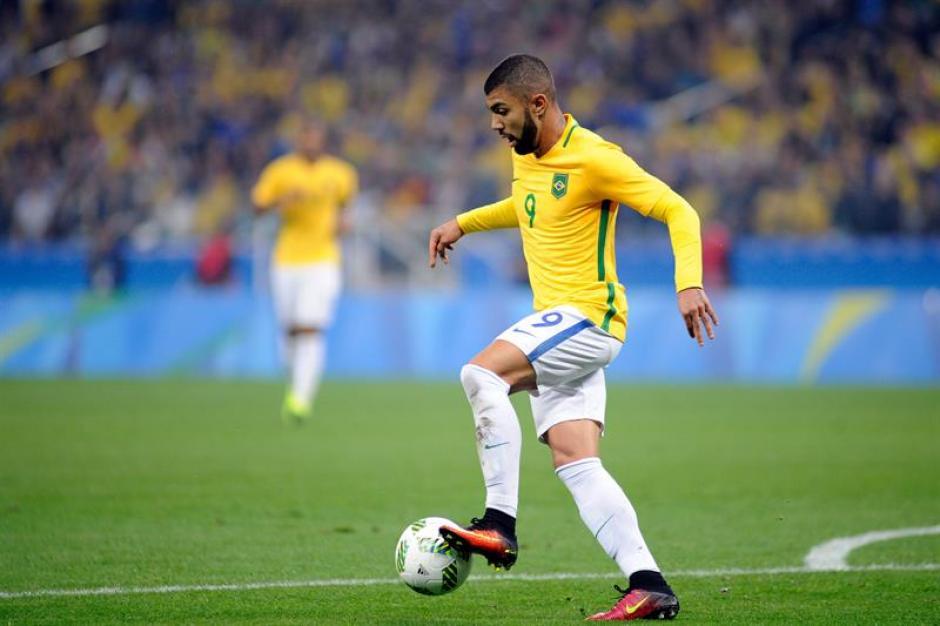 Neymar apareció y Brasil se vio mejor frente a Colombia. (Foto: EFE)
