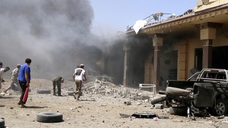 El conflicto se intensificó en 2011. (Foto: EFE)