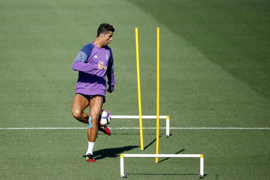 Por ahora no hay una fecha para su regreso. (Foto: AFP)