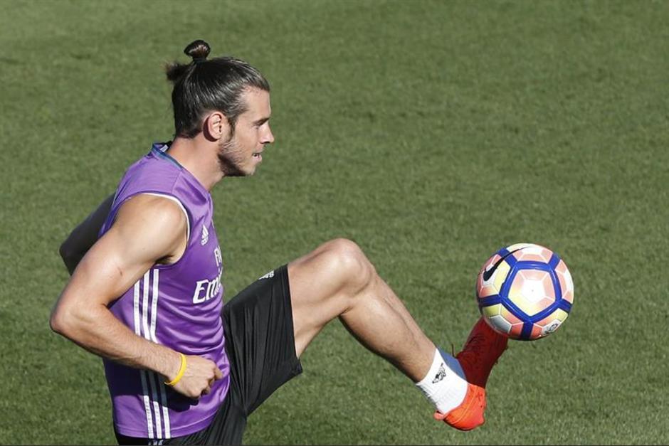 Gareth Bale renovará por el Real Madrid. (Foto: EFE)