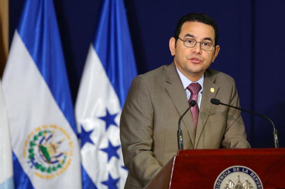 Morales dijo que las relaciones políticas van más allá y las comparó con los matrimonios. (Foto: EFE)