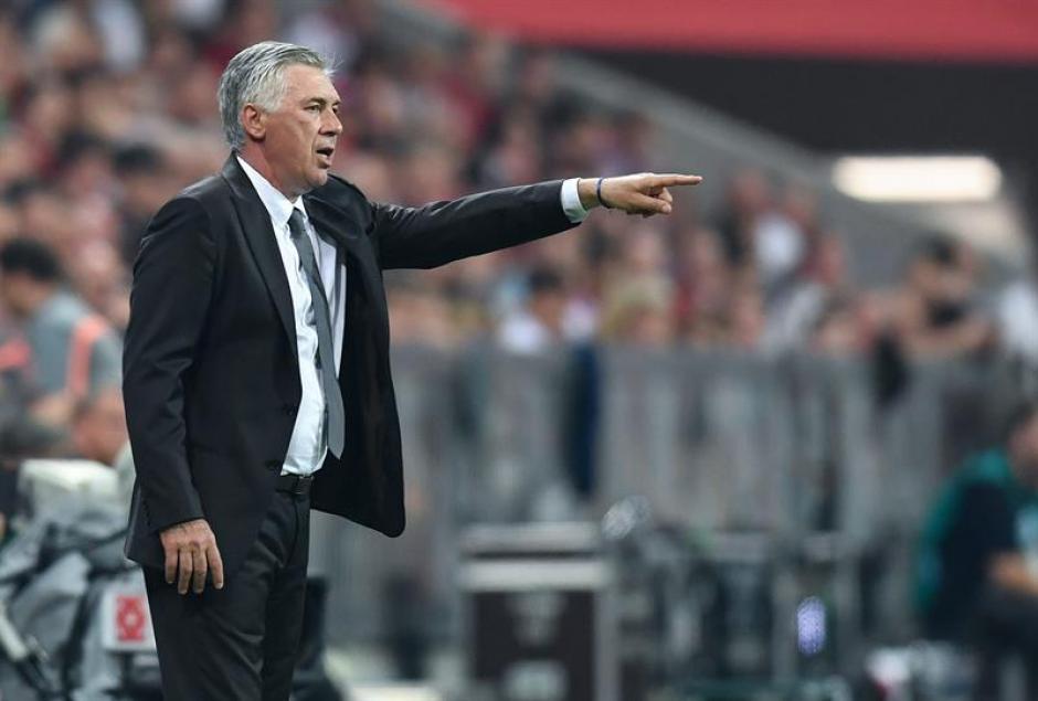 También pronosticó que el City, la Juve y el PSG ganarán en sus países. (Foto: EFE)