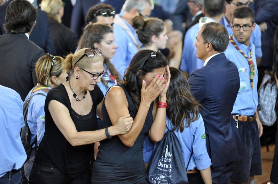 En total la tragedia ha dejado más de 290 víctimas. (Foto: EFE)