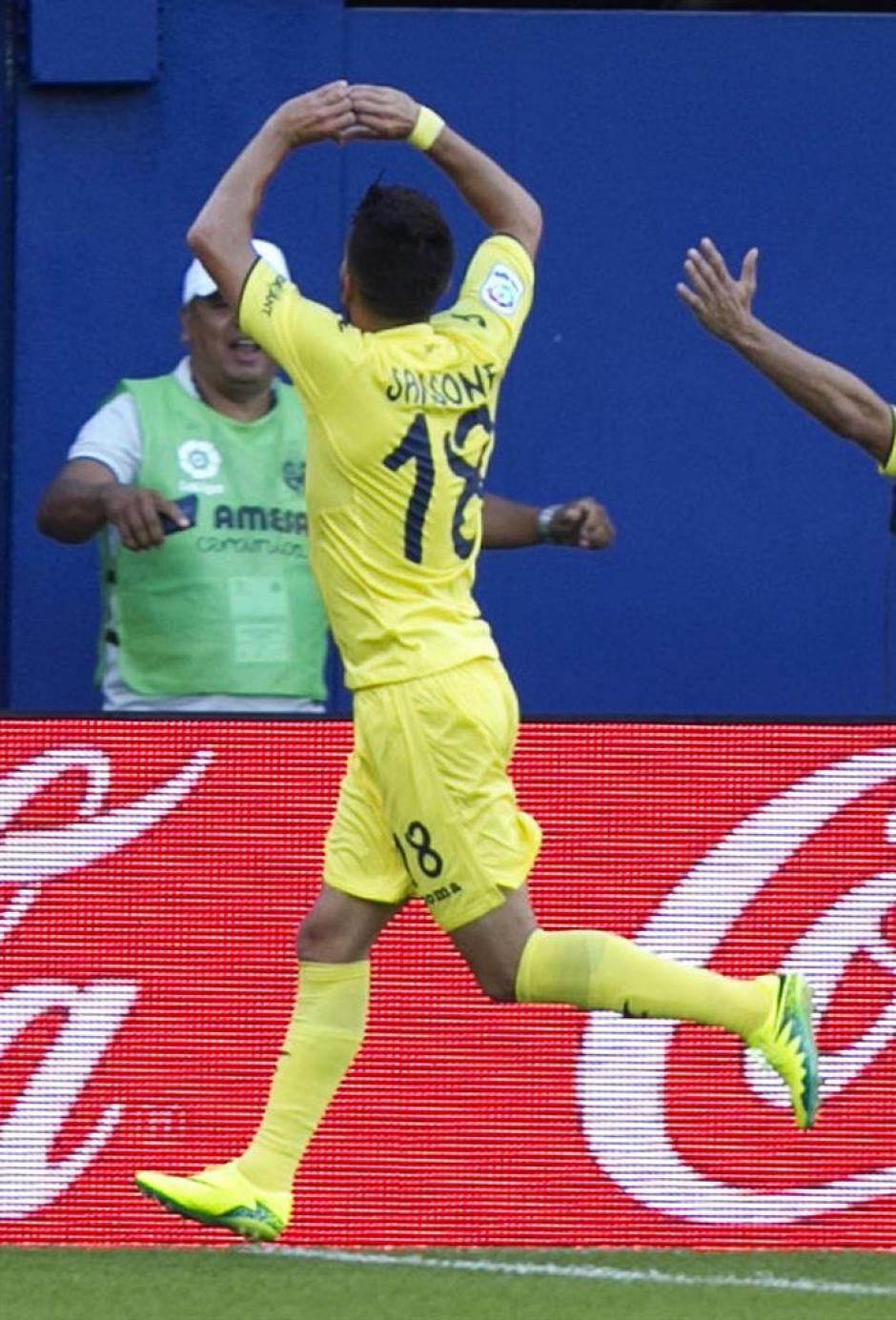 El submarino amarillo se mantiene en el quinto puesto. (Foto: EFE)