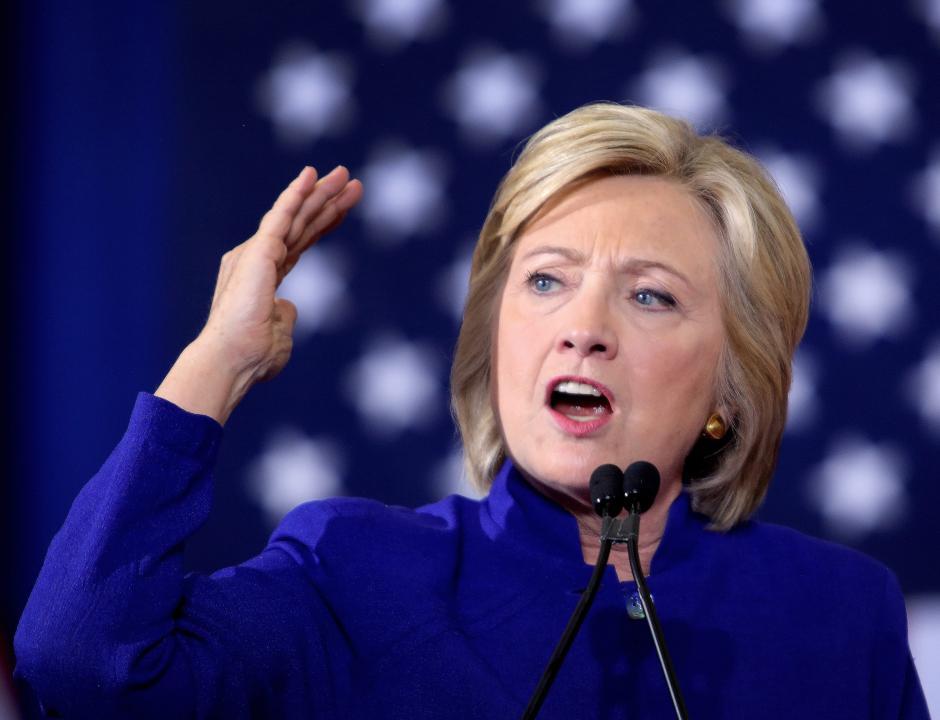 Hillary Clinton espera ampliar la ventaja y romper el empate técnico que dan las encuestas. (Foto: EFE)