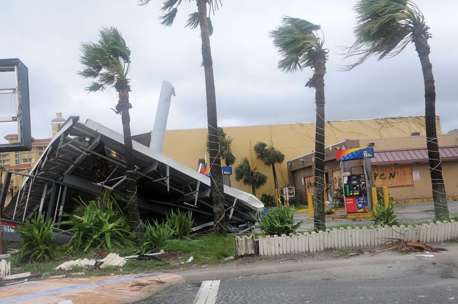 El Huracán dejó cuatro muertos en el Estado de Florida. (Foto: EFE)