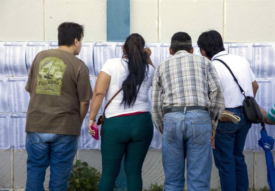 Ortega evitó la participación de organismos internacionales como observadores en el proceso. (Foto: EFE)