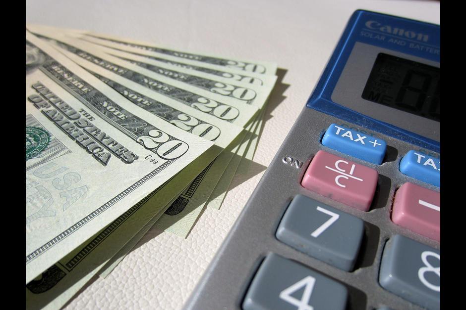 Llevar bien las cuentas de tu empresa es una responsabilidad inevitable si te quieres llevar bien con la SAT. (Foto: Archivo/Soy502)