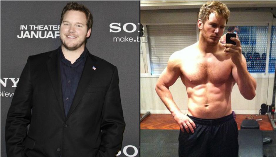 "Se dice que para la película ""Guardians of the Galaxy"" Chris Pratt dejó de tomar cerveza por seis meses. (Foto: CNN)"