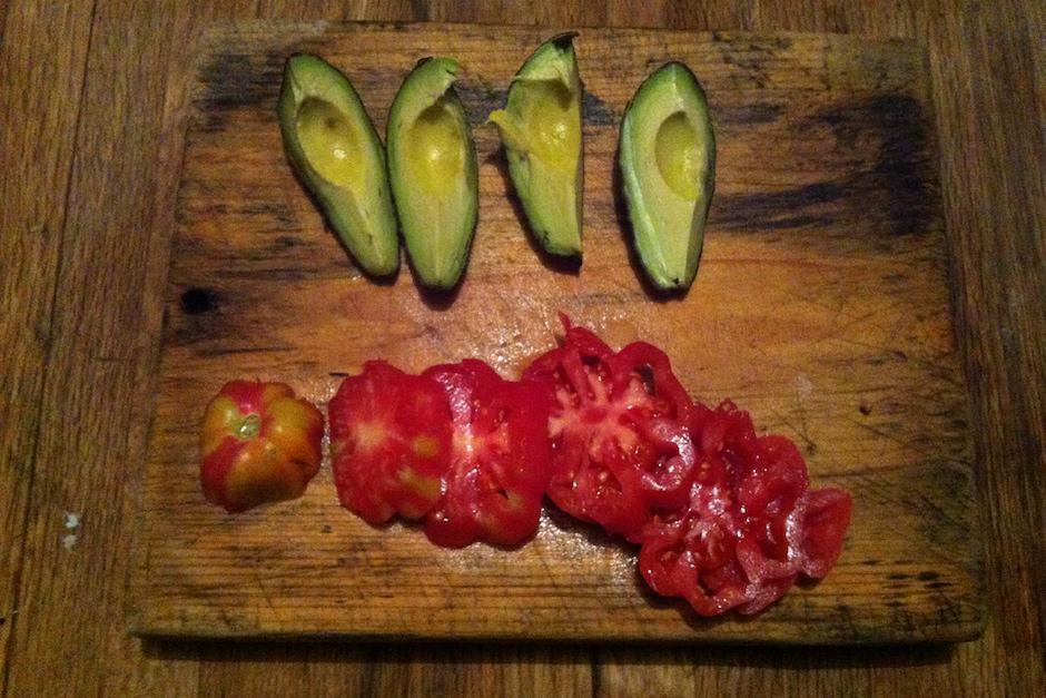 El tomate y el aguacate han incrementado mucho sus precios. (Foto: Flickr)
