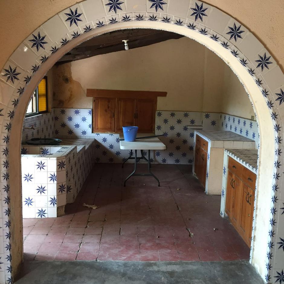 Desde hoy, la vivienda será administrada por la Senabed. (Foto: MP)