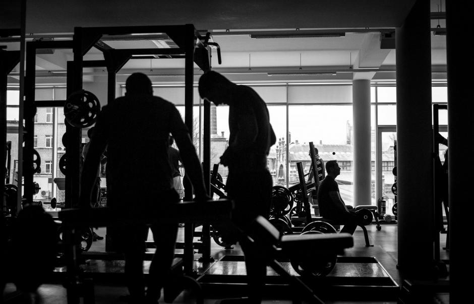 Muchos científicos han sugerido una manera más efectiva de desarrollar musculatura. (Foto: Flickr)