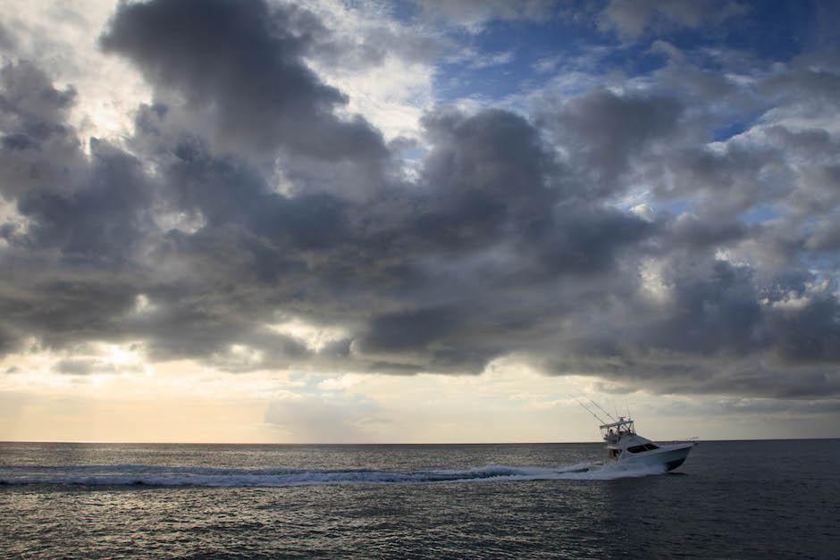 Las reservas encontradas bajo los suelos marítimos podrían satisfacer la demanda global durante los próximos 10,000 años. (Foto: Flickr)