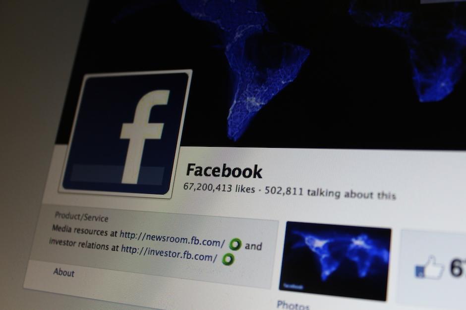 Facebook tiene 1 mil 710 millones de usuarios en todo el mundo. (Foto: Flickr)