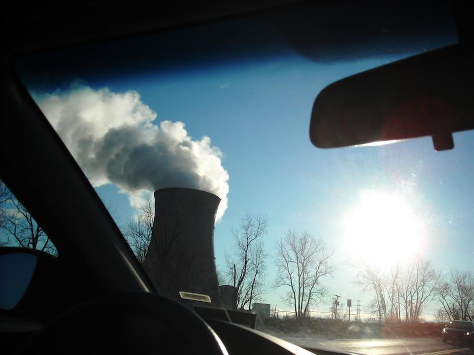 Se estima que los depósitos de uranio actuales solo servirán para producir energía 100 años más. (Foto: Flickr)
