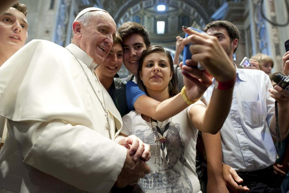 El sumo pontífice del Vaticano se ha caracterizado por darle importancia a los jóvenes y la tecnología
