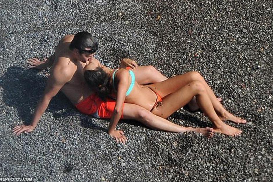 Familiares de la pareja confirman que ambos se encuentran en su mejor momento. (Foto: mujeres.elsalvador.com)