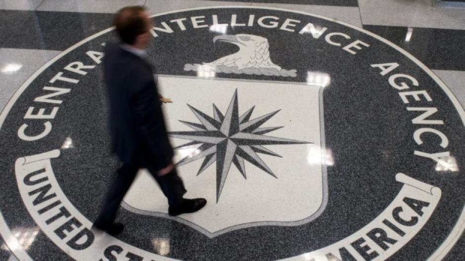 La CIA tuvo el informe en su poder por mucho tiempo