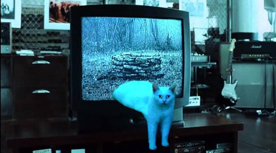 A los usuarios les surgió una comparación con una película (Foto: mashable.com)