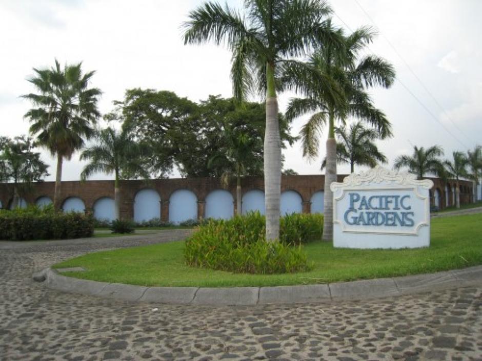 Cuatro fincas ubicadas en Escuintla y propiedad del exsubinterventor de Puerto Quetzal pasan a manos de la Senabed. (Foto: MP)