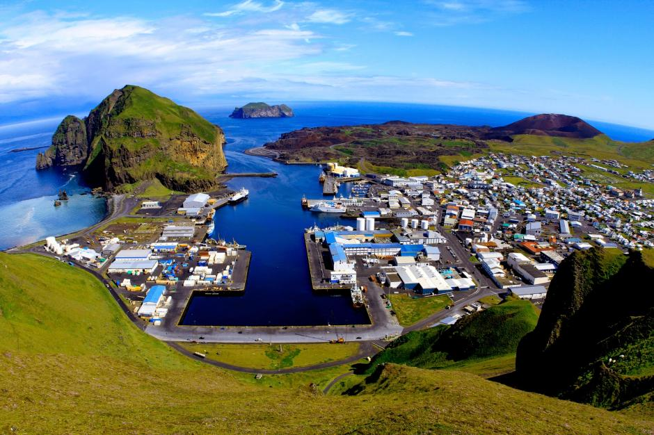 Islandia es un pequeño país europeo con un poco más de 323 mil habitantes