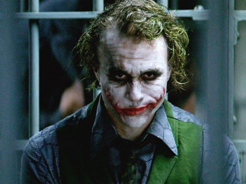Heath Ledger murió en 2008 tras interpretar a El Guasón. (Foto: Twitter)