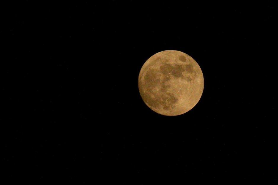 El próximo 15 de abril de 2014 se presentará el primer eclipse lunar de cuatro que están asociados porque ocurrirán en intervalo de seis meses. Desde hace 300 años no había una coincidencia similar. (Foto: Club de Ciencias y Astronomía URL)
