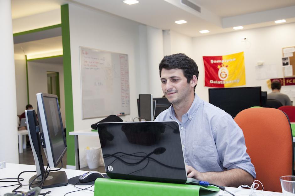 Conviertete en un profesional independiente para tener algo de dinero extra. (Foto: Flickr)