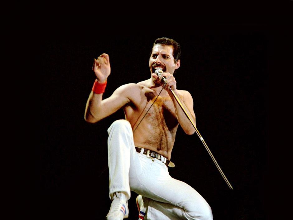 Freddie junto a Queen vendieron en total más de 300 millones de discos. (Foto: myfreddiemercury.com)
