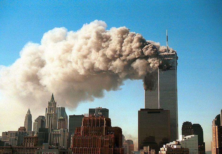 Los familiares de las víctimas del ataque terrorista pueden demandar a otros países. (Foto: sopitas.com)
