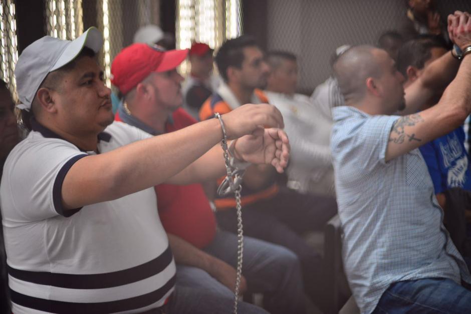 Guayo Cano reveló haber pagado un soborno, pero dijo que fue extorsionado. (Foto: Jesús Alfonso/Soy502)