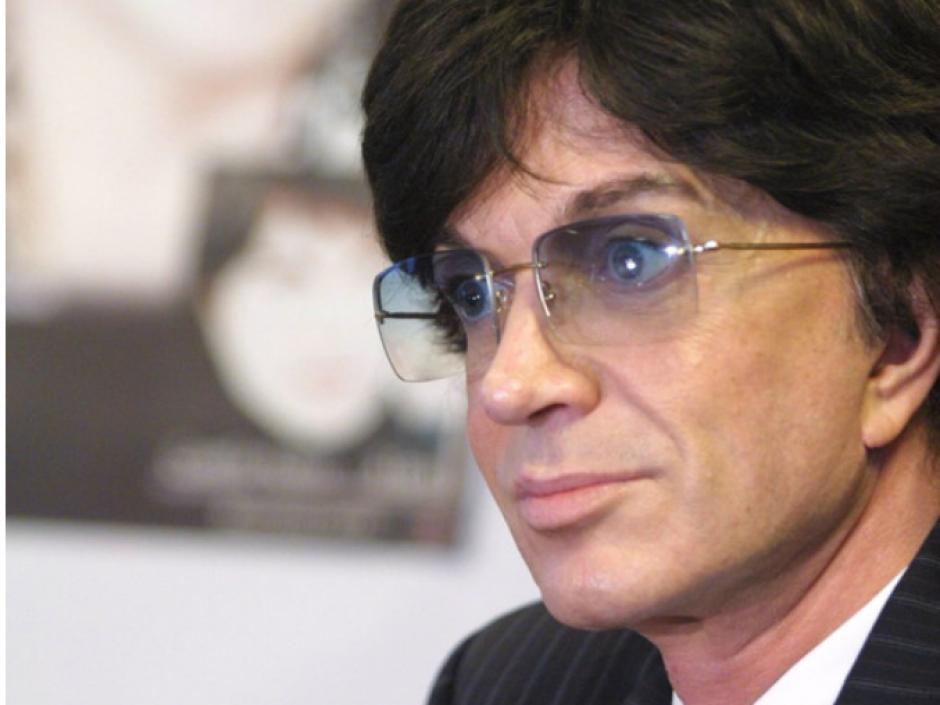 Camilo Sesto ha pasado vaias veces por el quirófano.