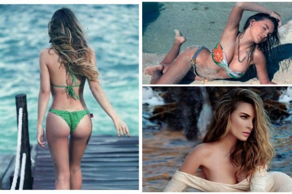 Belinda es poseedora de una belleza envidiable gracias a su figura de ensueño. (Foto: Instagram/Belinda)