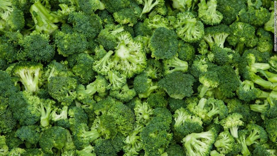Es importante la inclusión de vegetales en la dieta, los cuales proporcionan nutrientes necesarios para el cuerpo. (Foto: cnn)