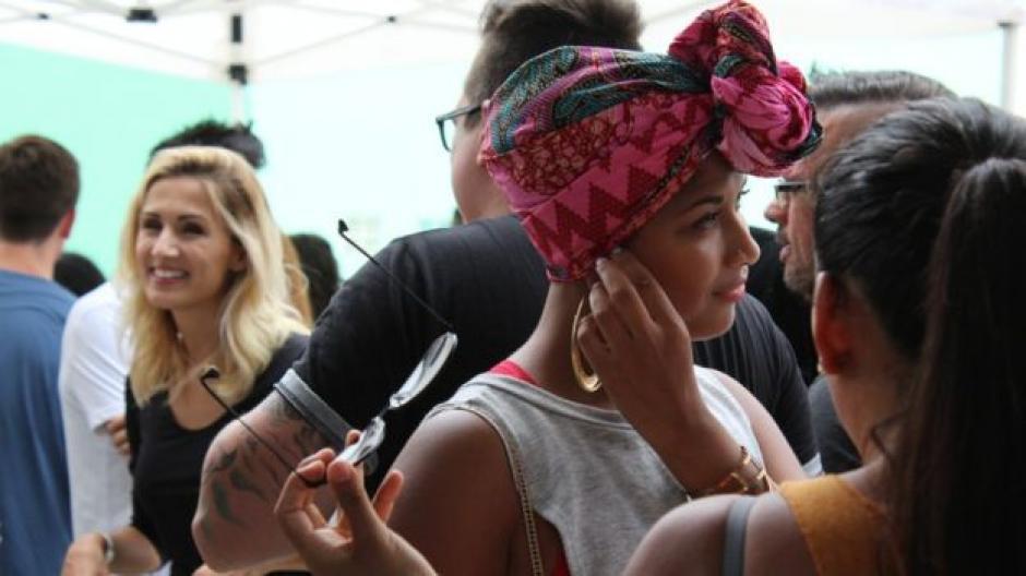 """Jóvenes asisten cada día más a las iglesias """"hipster"""". (Foto: Vous Church)"""