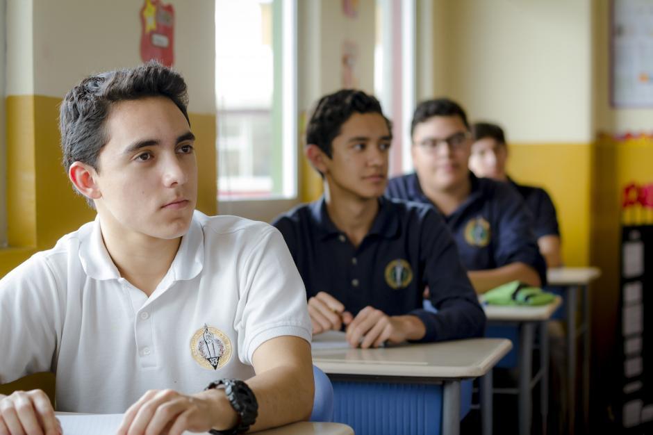 """Los jóvenes de la """"Generación Z"""" han nacido en un mundo realmente virtual. (Foto: Magui Medina/Soy502)"""