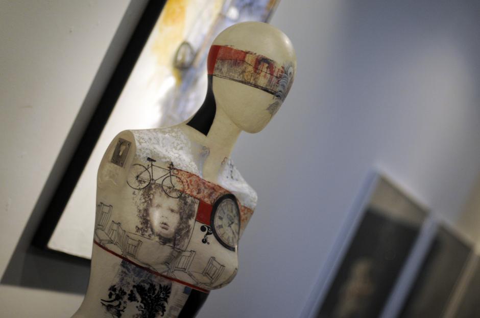 La exposición estará abierta por 100 días, desde el 12 de septiembre, hasta el 21 de diciembre.