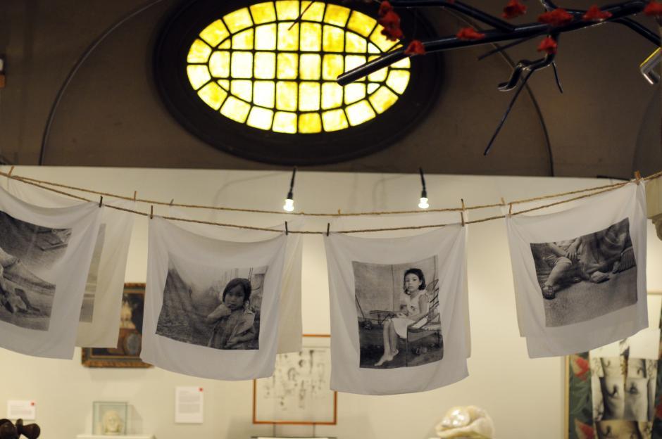 140 se reunieron para presentar 93 obras en el museo Carlos Mérida, la entrada es gratuita y las obras estarán hasta noviembre.