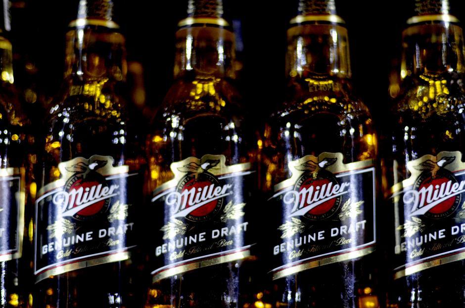 Miller Genuine Draft es la nueva cerveza de categoría Premium de Cervecería Centroamericana, S.A. que ya se encuentra disponible para los guatemaltecos. (Foto: Esteban Biba/Soy502)