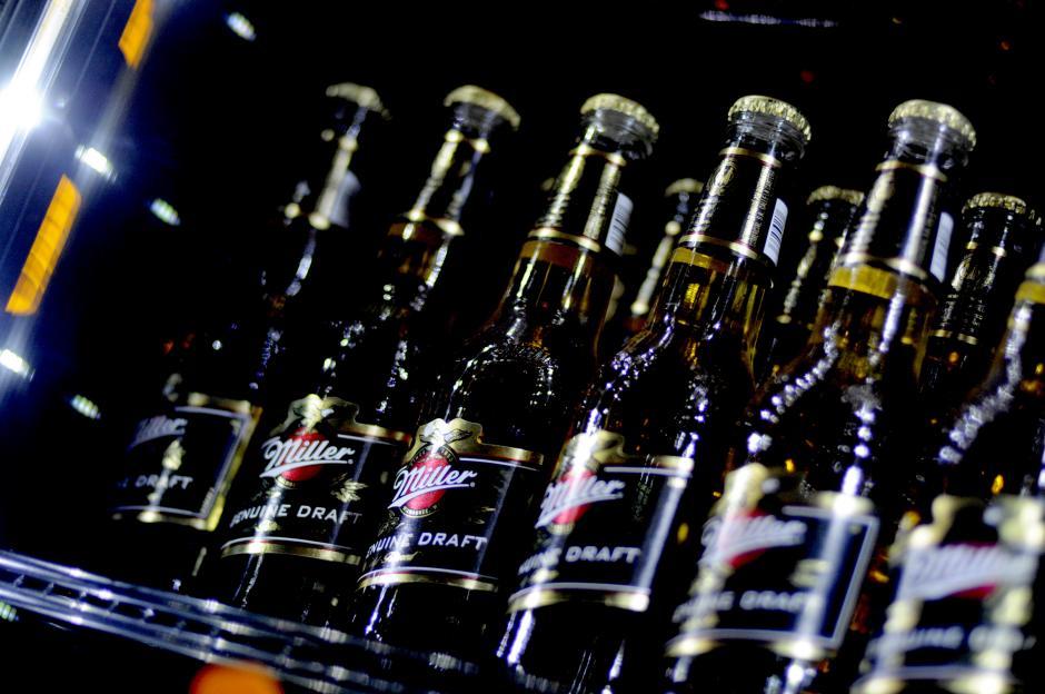 La empresa SABMiller (South African Breweries-Miller) es una de las cervecerías más grandes del mundo y estrechó una alianza que promete más sorpresas en los próximos años.(Foto: Esteban Biba/Soy502)