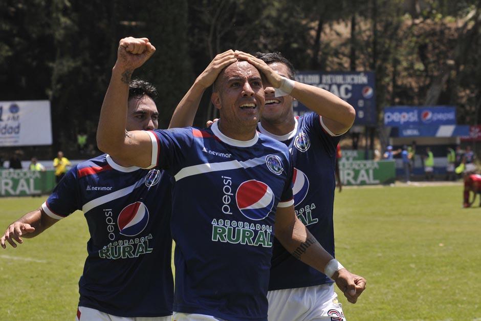 La Universidad sigue liderando la Liga Nacional tras derrotar en casa a Municipal con un gol de Fernando Gallo. (Foto: Diego Galiano/Nuestro Diario)