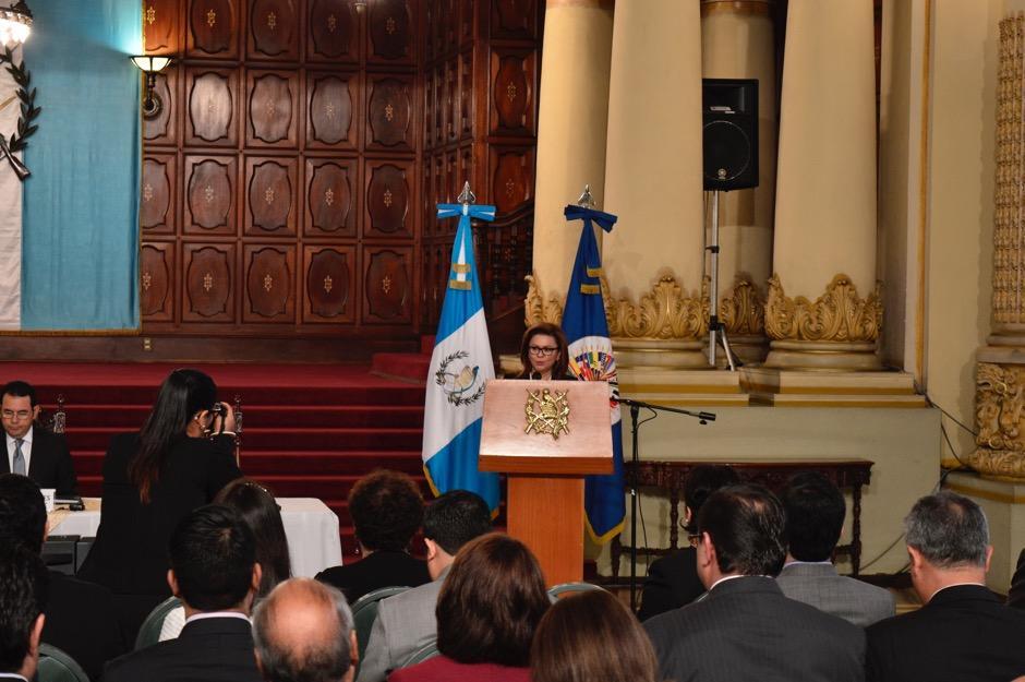 Los gobiernos abiertos son transparentes y participativos con todos sus ciudadanos. (Foto: Alejandro Ortiz/Soy502)